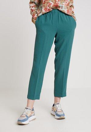 HOYS PANTS  - Bukse - mallard green