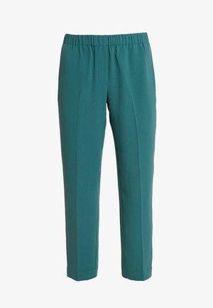 HOYS PANTS  - Pantalones - mallard green