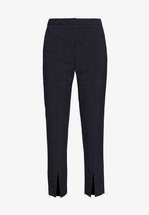 MARGRIT TROUSERS  - Kangashousut - night sky