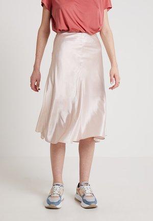 HEASTON SKIRT - A-line skirt - hushed violet