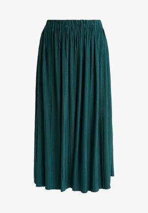 UMA SKIRT - A-line skirt - sea moss