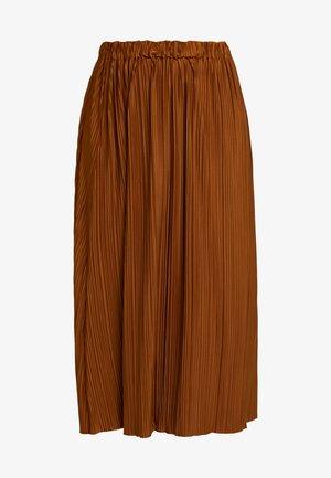 UMA SKIRT - A-lijn rok - monks robe