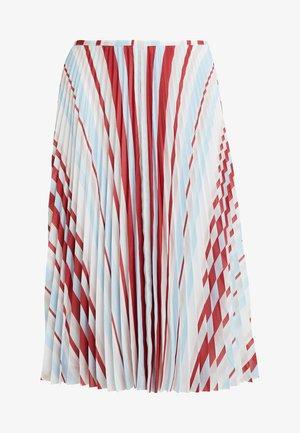 JULIETTE SKIRT - A-line skirt - red