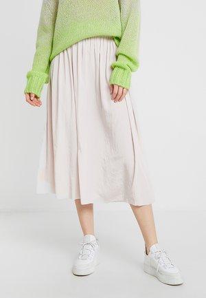 NADIA SKIRT - A-line skirt - hushed violet