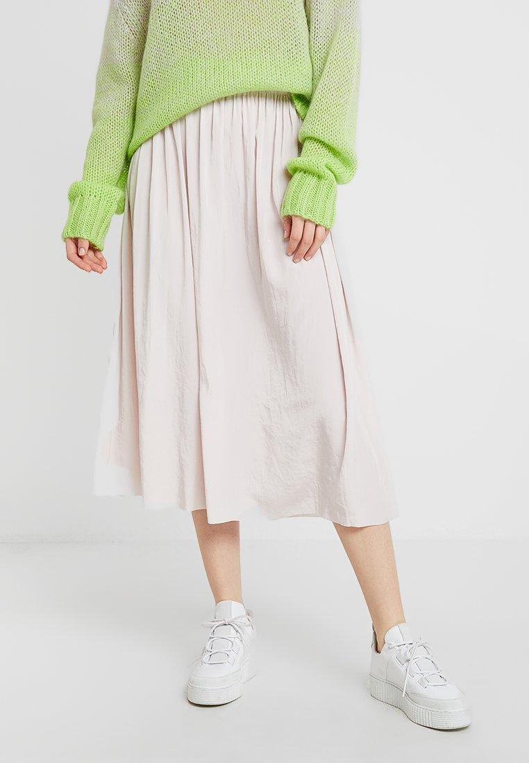 Samsøe & Samsøe - NADIA SKIRT - A-snit nederdel/ A-formede nederdele - hushed violet