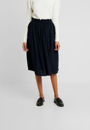 NUBIA SKIRT - A-line skirt - night sky