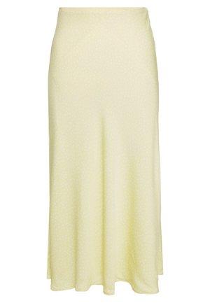 ALSOP SKIRT - Áčková sukně - summer