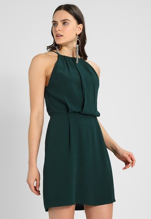 WILLOW SHORT DRESS - Cocktail dress / Party dress - ponderosa pine