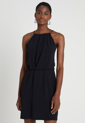 WILLOW SHORT DRESS - Vestito elegante - total eclipse
