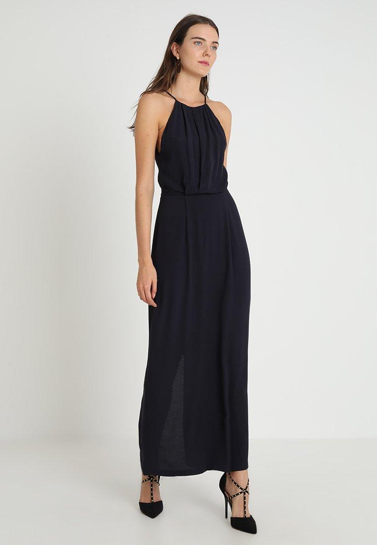 LongRobe Samsøeamp; Willow De Total Eclipse Dress Cocktail jqUpLMVGSz