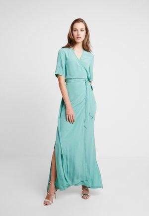 MANTE DRESS - Maxikjole - beryl green