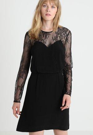 WILLOW - Cocktailkleid/festliches Kleid - black