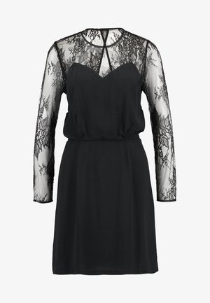 WILLOW - Cocktailklänning - black