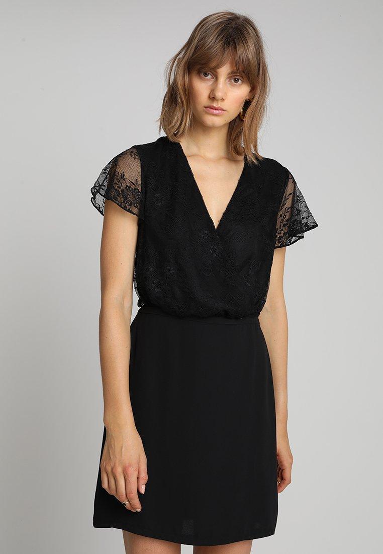 Samsøe & Samsøe - GENEVA DRESS - Cocktail dress / Party dress - black