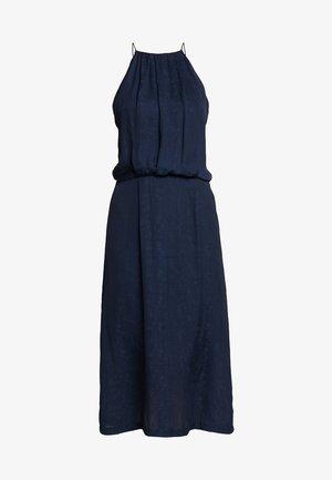 WILLOW DRESS - Cocktail dress / Party dress - dark sapphire
