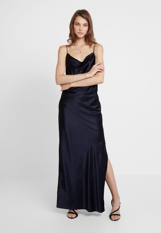 APPLES DRESS - Occasion wear - dark navy