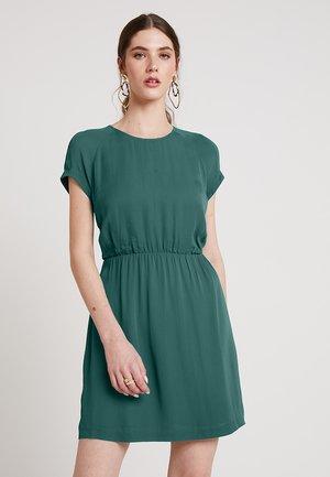 REYA DRESS  - Robe d'été - mallard green