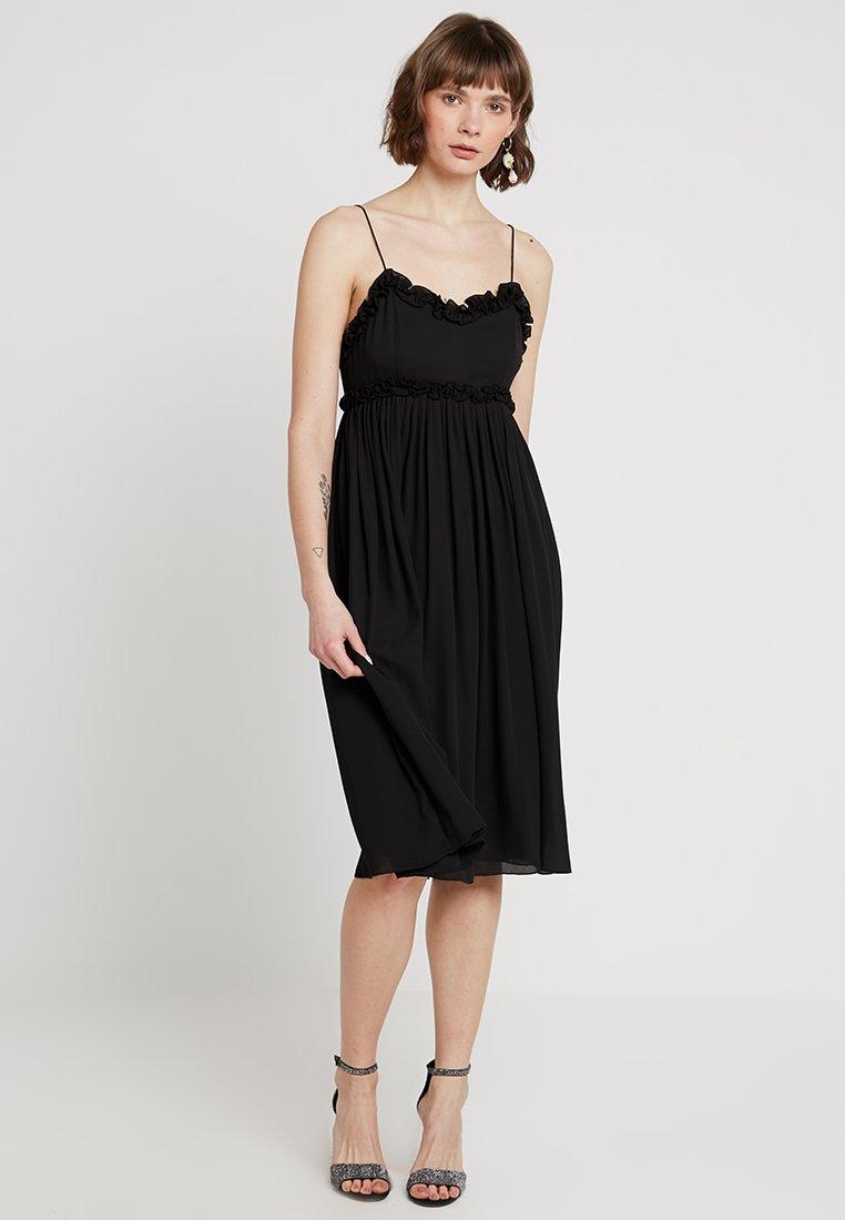 Samsøe & Samsøe - WAY DRESS - Robe de soirée - black