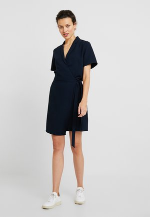 EVETTE DRESS - Robe d'été - night sky