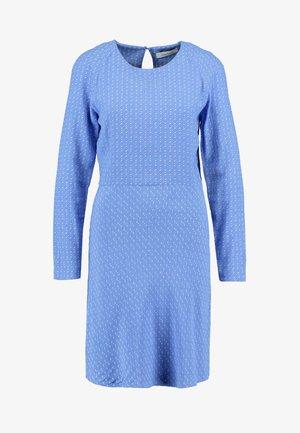 ZAMBIA DRESS - Vestito estivo - blue