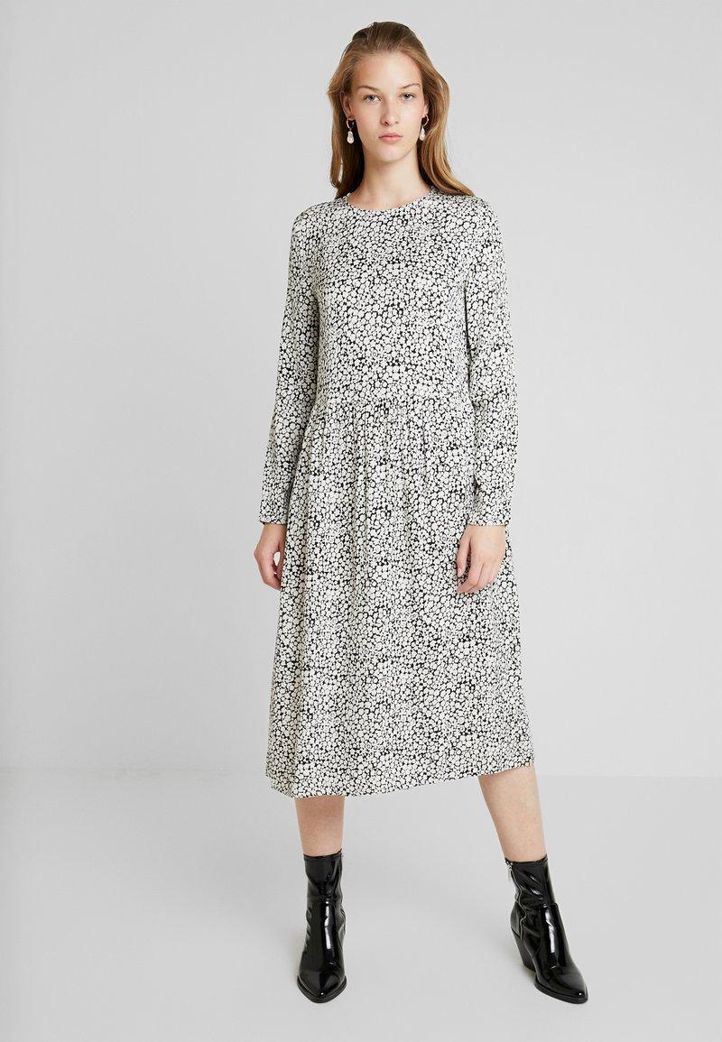 Samsøe & Samsøe - RAMA DRESS - Maxi dress - ecru