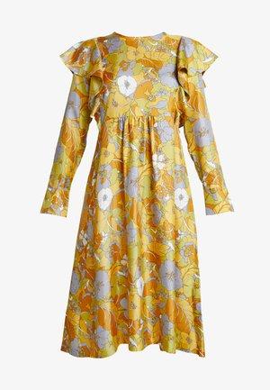 MARTHA DRESS - Day dress - harvest meadow