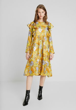 MARTHA DRESS - Robe d'été - harvest meadow