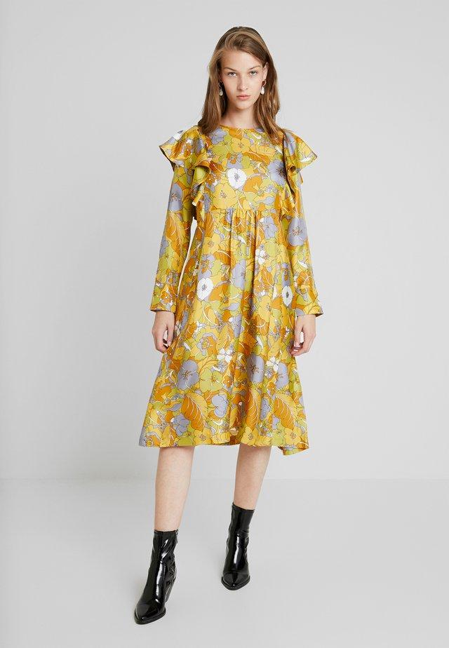 MARTHA DRESS - Vestito estivo - harvest meadow