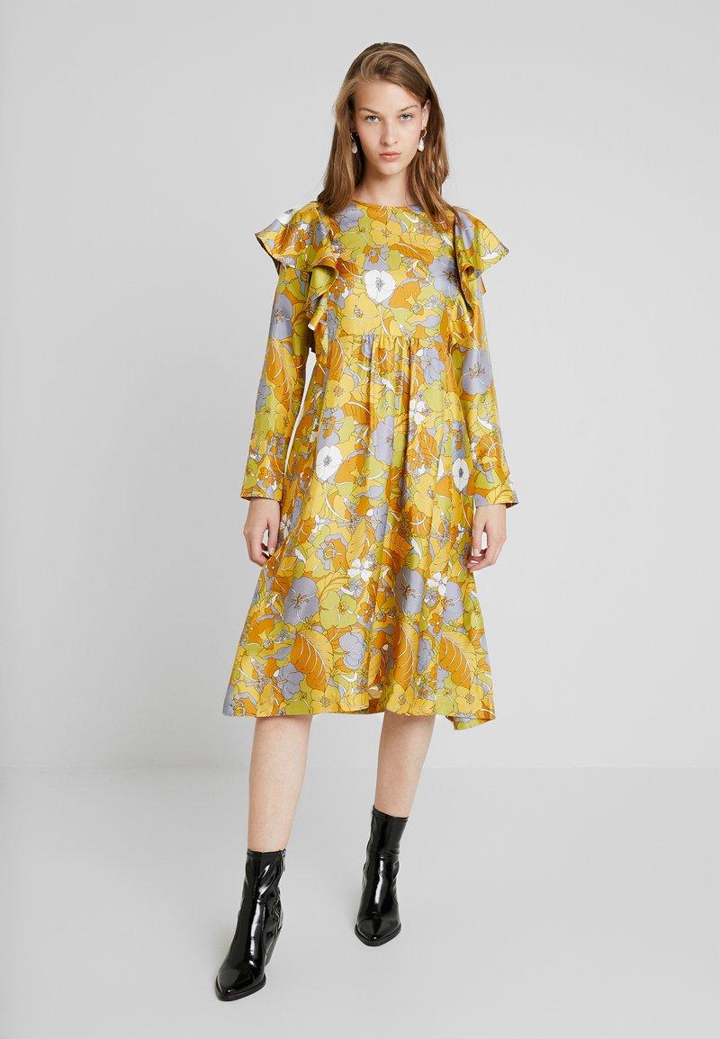 Samsøe Samsøe - Korte jurk - normaal