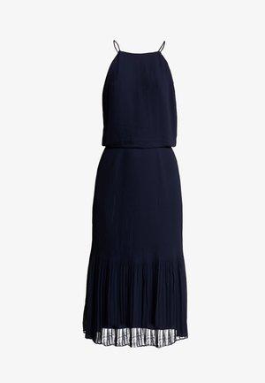 MILLOW DRESS - Cocktail dress / Party dress - night sky