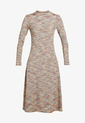 LYDIA DRESS - Robe pull - multi space