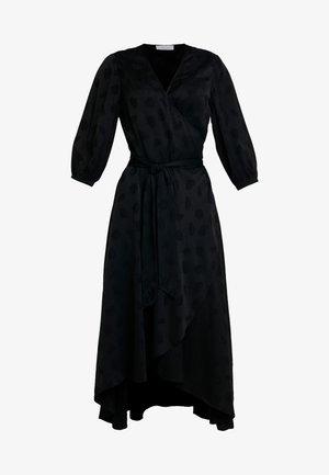 VENETA DRESS - Day dress - black