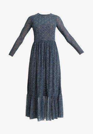 LORI DRESS - Vapaa-ajan mekko - blue twiggy