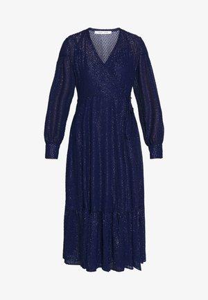 TULIPA DRESS - Vestito estivo - blue depths