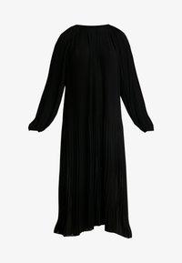 Samsøe Samsøe - ELENA DRESS - Vestito estivo - black - 5