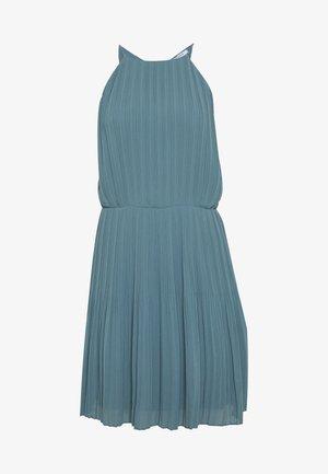 MYLLOW SHORT DRESS - Vestito estivo - blue mirage