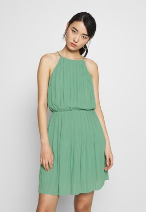MYLLOW SHORT DRESS - Day dress - creme de menthe