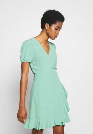 LINETTA  - Day dress - creme de menthe