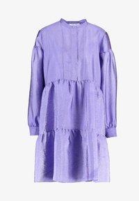 Samsøe Samsøe - MARGO - Koktejlové šaty/ šaty na párty - aster purple - 5