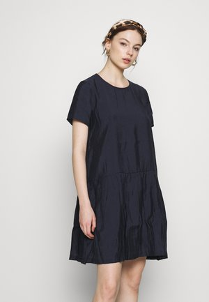 MILLE DRESS - Denní šaty - night sky