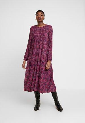 ELENA DRESS  - Maxi šaty - moonlight flower