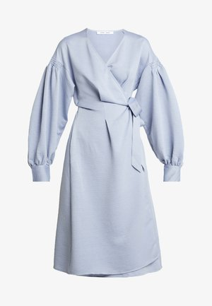 MERRILL DRESS - Vestido informal - zen blue