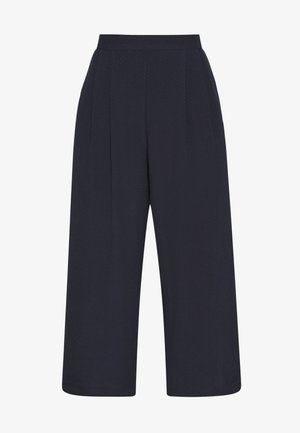 GANDA TROUSERS  - Bukse - night sky