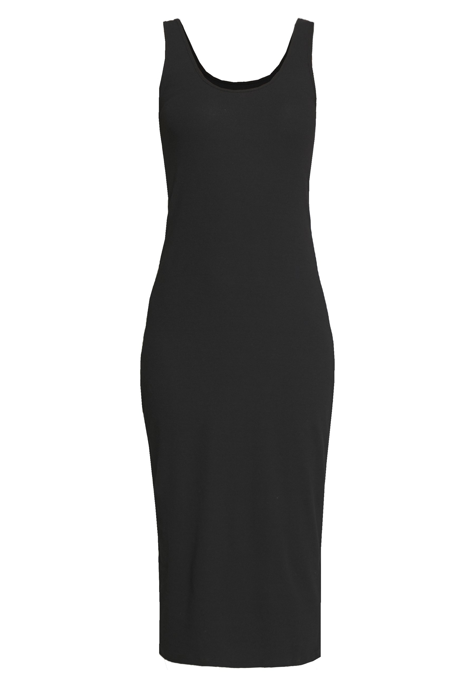 Samsøe Samsøe SUELLA DRESS - Sukienka etui - black