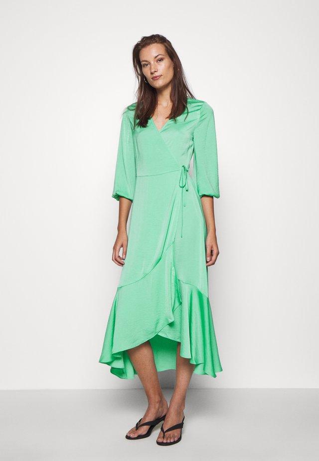ESMEE DRESS - Robe d'été - jade cream
