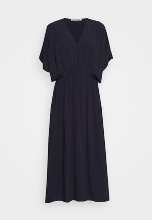 ANDINA LONG DRESS - Maxikjole - night sky