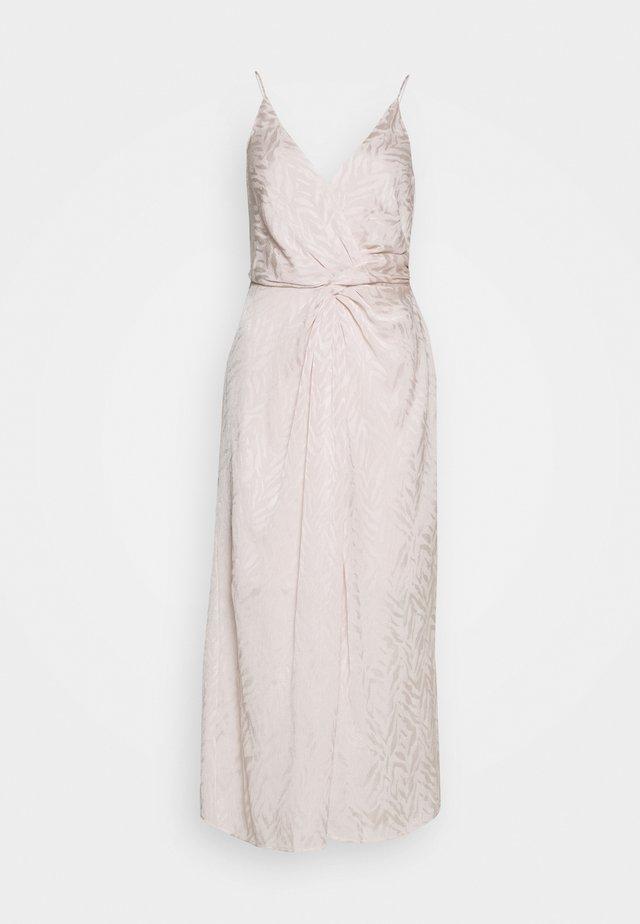DANCE DRESS - Day dress - pink