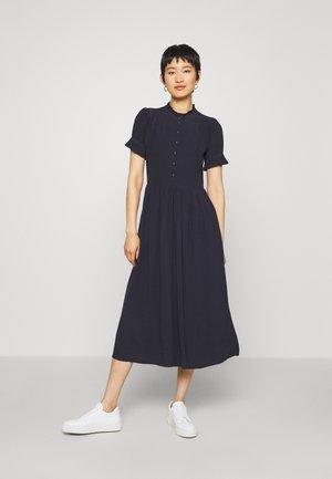 ROSELLA DRESS - Shirt dress - night sky
