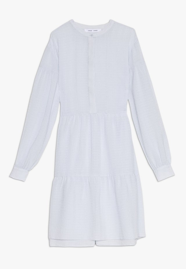 MARGO SHIRT DRESS - Shirt dress - plein air