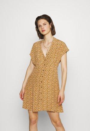 VALERIE SHORT DRESS - Freizeitkleid - blossom